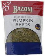 Bazzini Raw Shelled Pumpkin Seeds