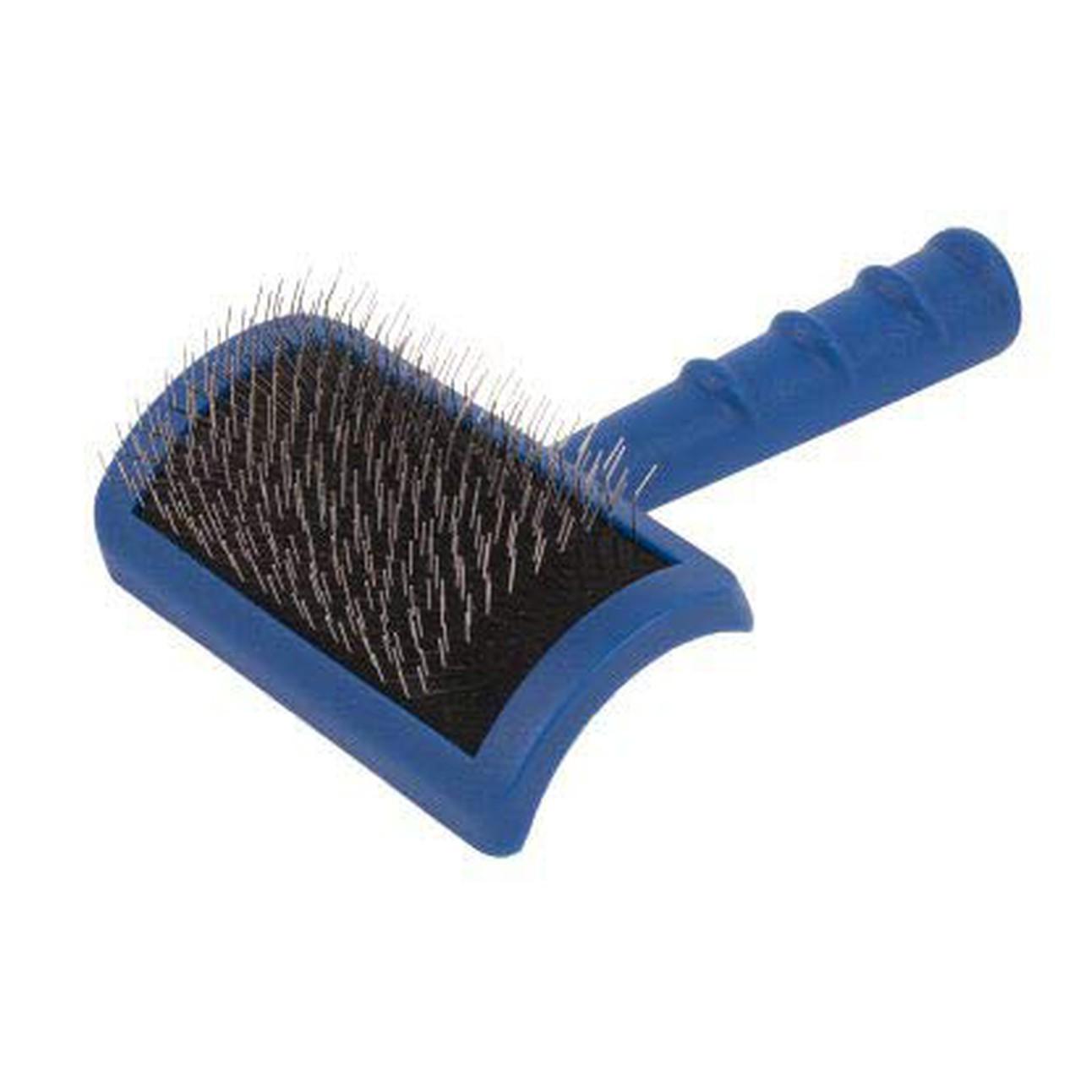 Tuffer Than Tangles Firm Slicker Brush
