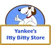 dog care products store