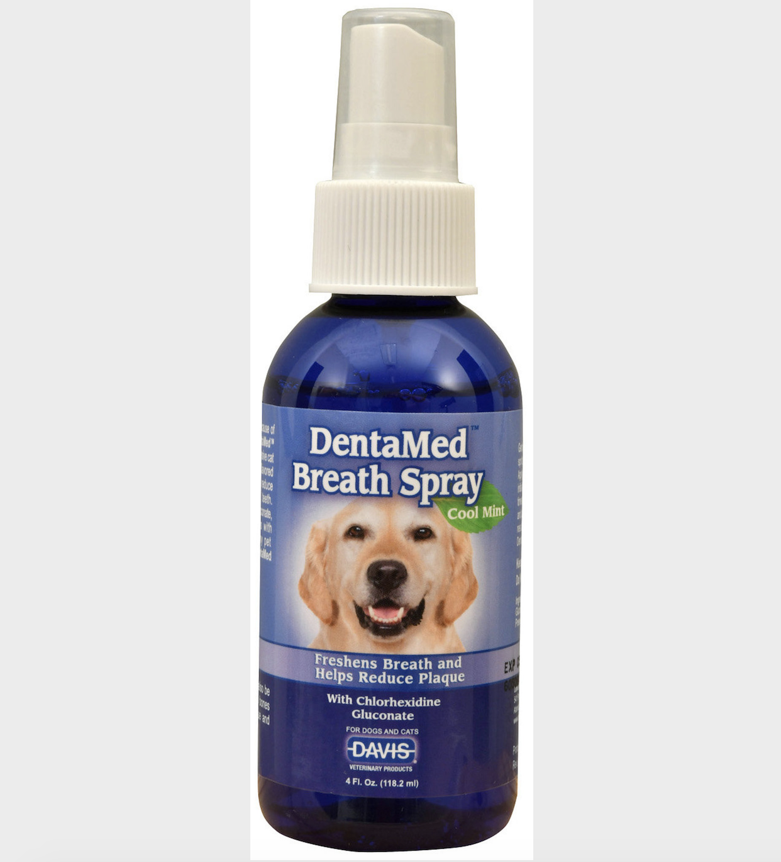 Davis Dental Breath Spray