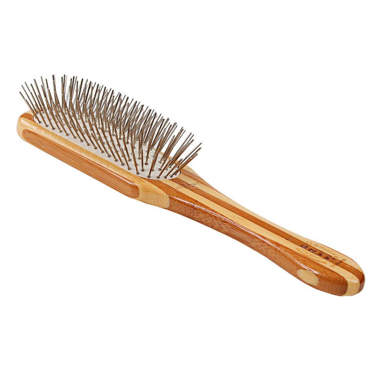 Bass Oblong Pin Brush