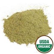 Organic Olive Leaf Powder