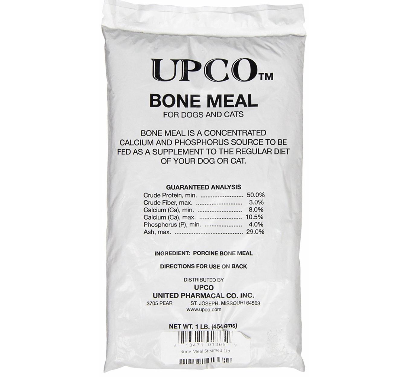 Upco Bonemeal