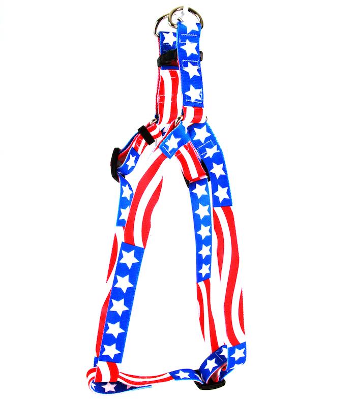 Yellow Dog Design Americana Harness