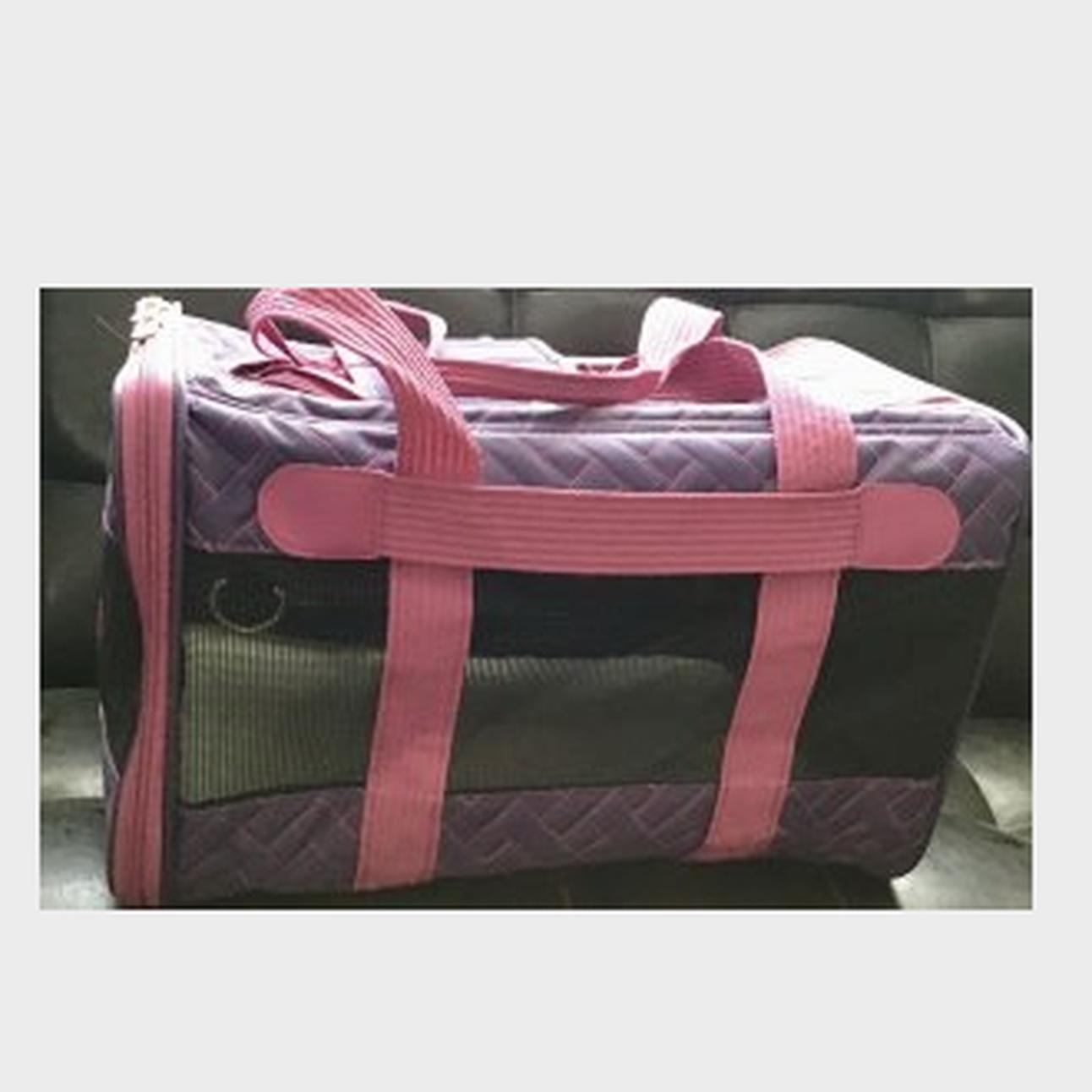 small sherpa bag