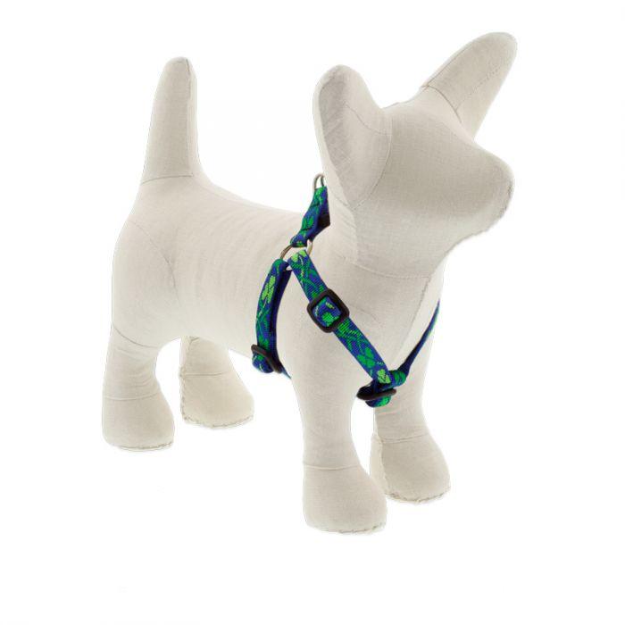 Lupine Lucky Harness