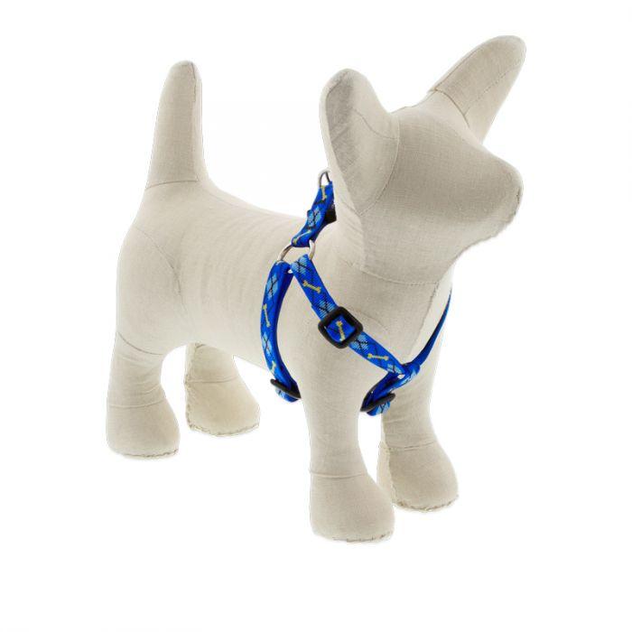Lupine Dapper Dog Harness