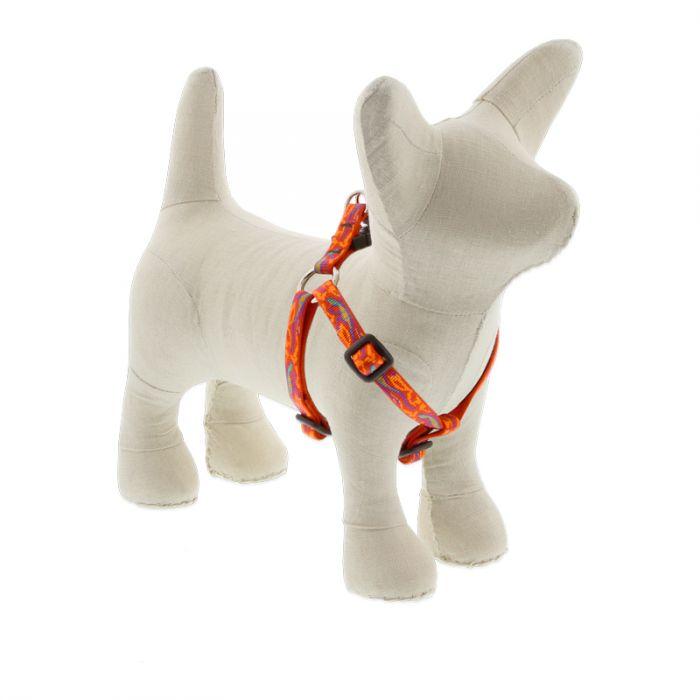 Lupine Go Go Gecko Harness