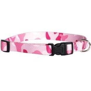 Guardian Gear Pink Camo Collar