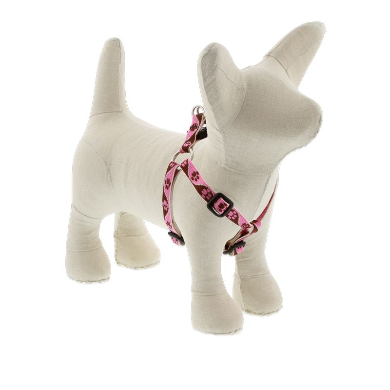 Lupine Tickled Pink Harness