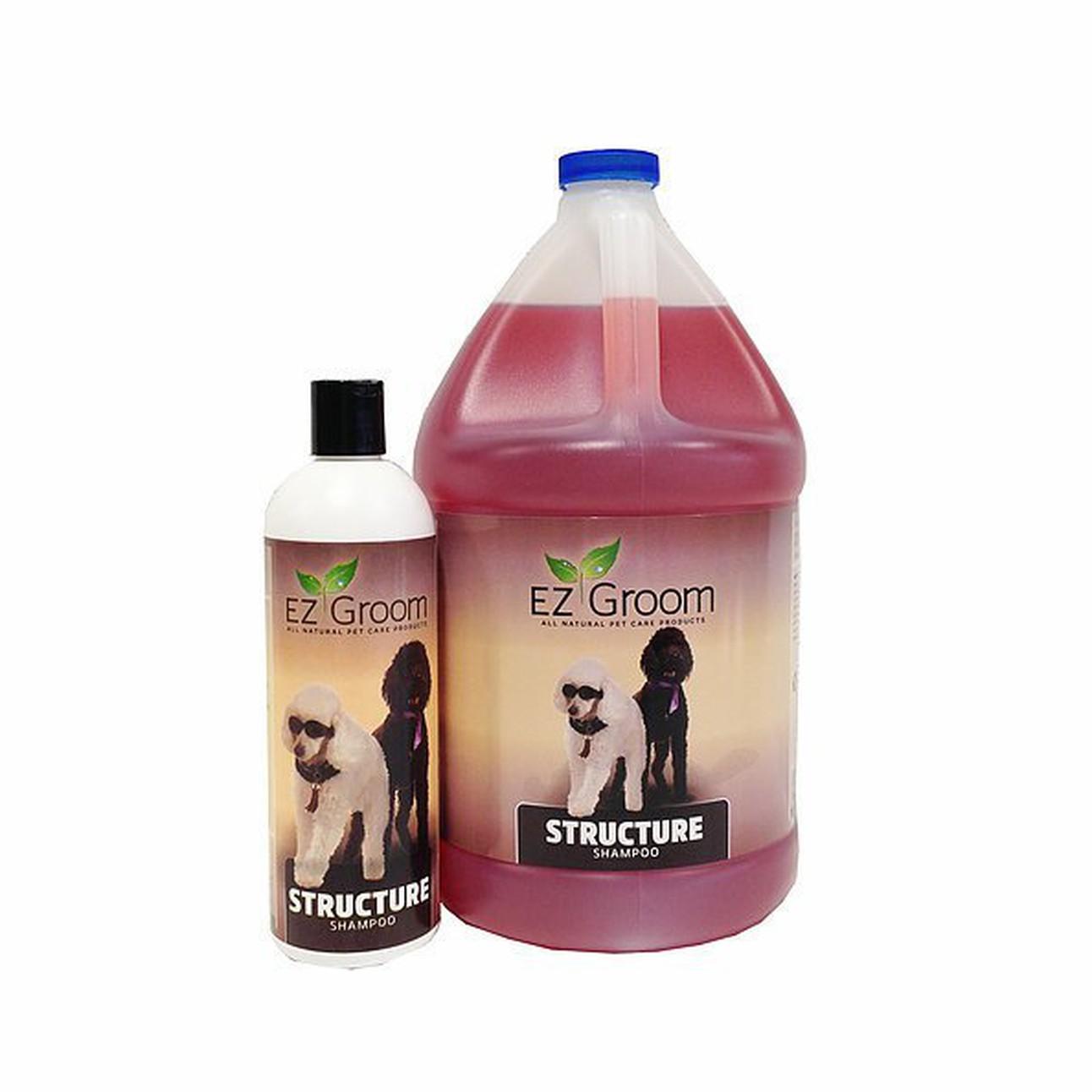 EZ Groom Structure Shampoo