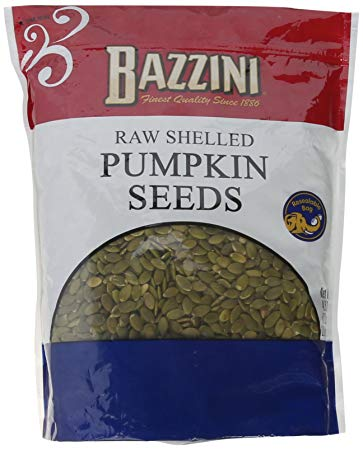 Bazzini Raw shelled pumpkin seeds