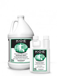 Thornell Kennel Odor Eliminator (KOE)
