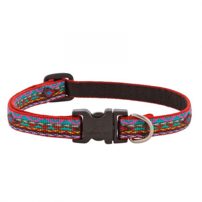 Lupine El Paso Collar
