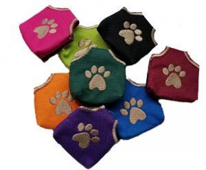 WoofHoof Dog Tag Holders