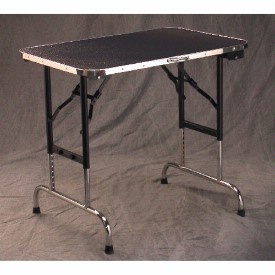 grooming table for dogs