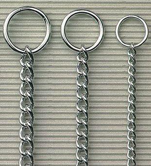 Herm Sprenger chain slip collars