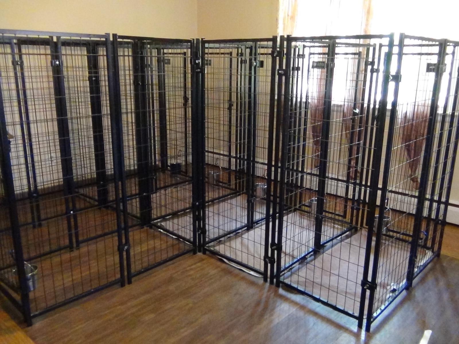 Sheltie boarding an alternative to all breed dog kennels for Building dog kennels for breeding