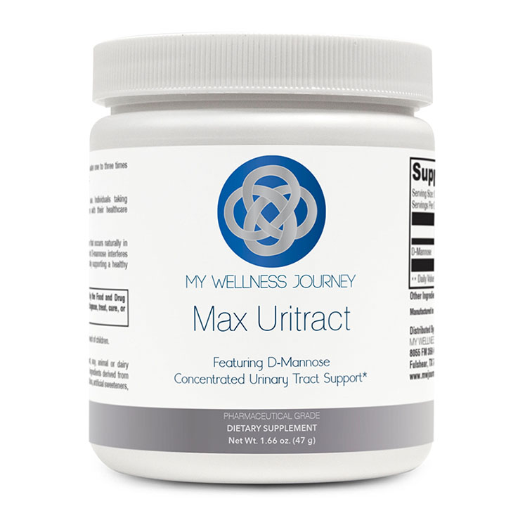 Uritract D-Mannose Powder