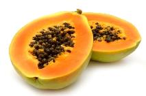 papaya seed for worms