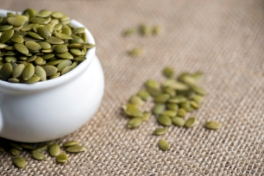 pumpkin seeds for dog parasites