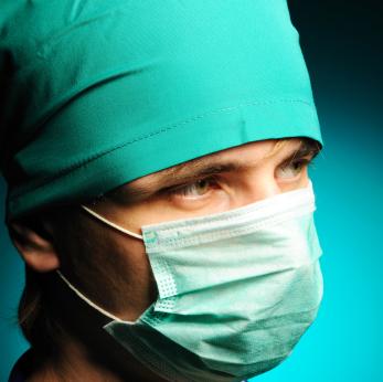 surgical vet