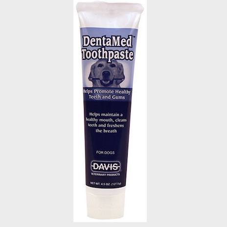 Davis DentaMed Toothpaste