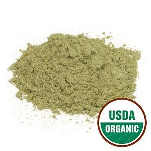 organic yarrow powder